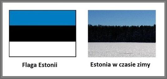 jezyk estoński i krajobraz